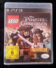 LEGO Pirates of the Caribbean - Das Videospiel (Sony PlayStation 3, 2011)