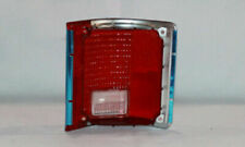 Tail Light Assembly Rear Left Drivers Side TYC 11-1283-09 Chevrolet GMC