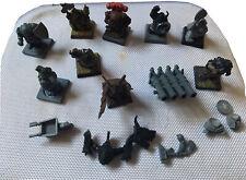 warhammer dwarf warriors Random Bits
