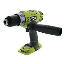 Ryobi P214 ONE+ 18-Volt 1/2 in. Cordless Hammer Drill New