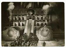 Metropolis of Fritz Lang 1927 - Vintage movie still, by Horst von Harbou