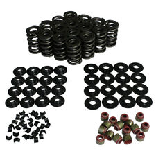 Howards Cams 98116-K1 GM Gen III Valve Spring & Retainer Kit With 7 Degree Valve