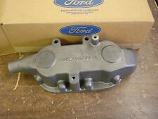 NOS OEM Ford 1991 1992 1993 Large Truck Oil Cover F600 F700 B600 B700 Diesel