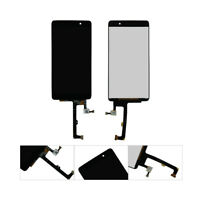 QC For Blackberry DTEK50 STH100-1 STH100-2  LCD Screen Touch Screen Assembly