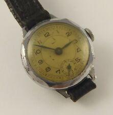 1930s Ladies Art Deco Mechanical Wrist Watch (PARTS OR RESTORATION) Layby
