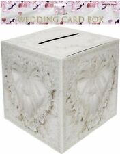 Wedding Card & Money Gifts Box Venue Table Decoration 30cm x 30cm