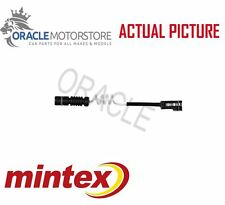 MINTEX FRONT BRAKE PAD WEAR SENSOR WARNING INDICATOR GENUINE OE QUALITY MWI0251