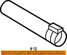 FORD OEM 08-10 E-350 Super Duty 6.0L-V8-Tail Pipe Extension 8C2Z5K238A