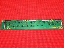 """Buffer Board Para Panasonic th-50pz70b 50 """"Plasma TV tnpa3986 1 C3 el7710g"""