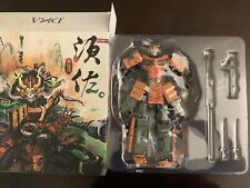 DNA Design Susanoo (Transformers Bludgeon) US-seller- First run with exclusive