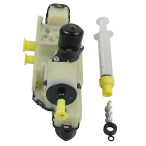 Diesel DEF Urea Reductant Pump Super Duty Fit 11-16 Ford F250 F350 F450 6.7