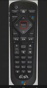 DISH  - Voice Remote for Hopper w/Google Assistant -