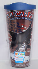 New listing Tervis Guy Harvey Independence Day Marlin 2016 24oz Wrap w/Lid Limited Edition