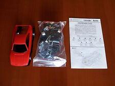 Kit Italeri N. 668 Ferrari 348 Scala 1/24 Set Hobby Model Maquette