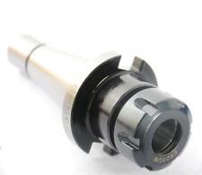 NT40 ER25 M16 Collet Chuck holder Milling tool holder for ER25UM spring collet