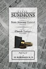 Summons : In the Case of Attorney General V. Church Trustees (How Trustees...