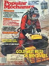 11 OF 1982 POPULAR MECHANICS MISSING JANUARY (O7-7)
