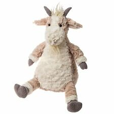 "Mary Meyer FabFuzz Billy Goat Soft Toy Friend, 16"""