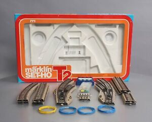 Marklin 5193 HO Scale Track Expansion Pack LN/Box