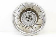2001 BMW R1150 GS R21 Rear Straight Behr Rim Wheel 4x17 36312333331 / 3631856389