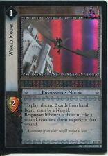 Lord Of The Rings CCG Foil Card SoG 8.U83 Winged Mount
