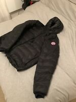 CANADA GOOSE LODGE HOODY JACKET. XXL. MINTED.