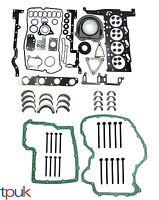 FORD TRANSIT 2.2 MK7/8 RWD COMPLETE ENGINE REBUILD SET & HEAD GASKET SET 2006 ON