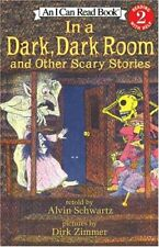 In a Dark, Dark Room and Other Scary Stories Paperback Alvin Schw