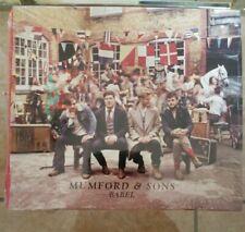 *NEW* Mumford & Sons - Babel [Deluxe Digipak Edition BONUS TRACKS CD)