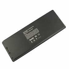 """Replacement Battery For Apple Macbook 13"""" Black MAC A1185 A1181"""