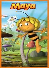 Abeille Maya l'abeille Serviette de toilette plage NEU 70x140