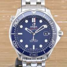 Omega Seamaster Diver 300 M Co-Axial 41 MM - Unworn Box and Papers July 2018