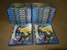 Gravity Rush 2 Sony Playstation 4 PS4 Game BRAND NEW FACTORY SEALED!