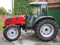 MF Massey Ferguson Tractor Workshop Manuals 2200 Series