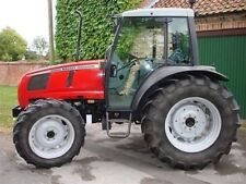 MF Massey Ferguson Tractor Workshop Manuals 2200 Series