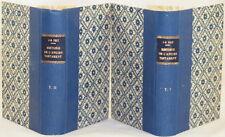 PELT HISTOIRE DE L'ANCIEN TESTAMENT ANTICO TESTAMENTO BIBBIA BIBLE MAPPE 1907