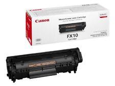 Cartouches de toner Canon laser pour imprimante