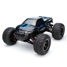 9115 2.4G 1:12 RC Monster Truck Remote Control Off-road Car High Speed Blue