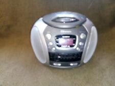 Minowa  - nostalgie - tragbare Radio- CD Player