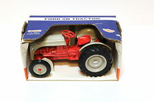 1:16 ERTL FORD 8n tractor grey/red New chez premium-MODELCARS