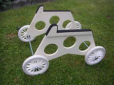 Startwagen für Elektrosegler, hochwertige, Speichenräder 185 mm, sehr stabil NEU