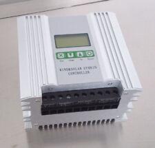 24V MPPT HYBRID LADEREGLER WIND TURBINE Solar CONTROLLER 600W+680W HC5
