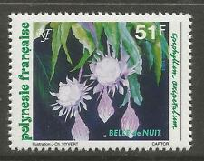 FRENCH POLYNESIA. 1994. Knight Cactus Commemorative. SG: 707. Mint Never Hinged.