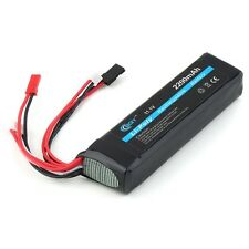 Hot Power 11.1v 2200mah Li-Po Li-Polymer Rechargble Battery  AL