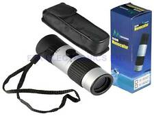 15 - 55 x 21 Powerful Adjustable Zoom Monocular Portable Pocket Telescope