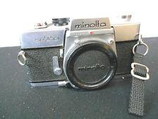 Minolta SRT101 35mm Film Camera Body Only