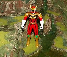 Power Rangers Mystic Force _ * Red Dragon Ranger *