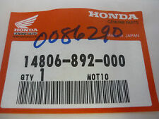 Honda Genuine Parts 14806-892-000 SET OF TWO Tappet Clearance Adjusters (3.34)
