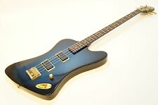 BURNY ZB-85 Thunderbird Type BASS FGI Active PickUp ASH BODY FERNANDES MIJ