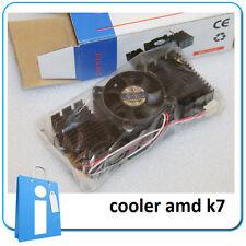 Sink Refrigerator CPU AMD K7 Vintage